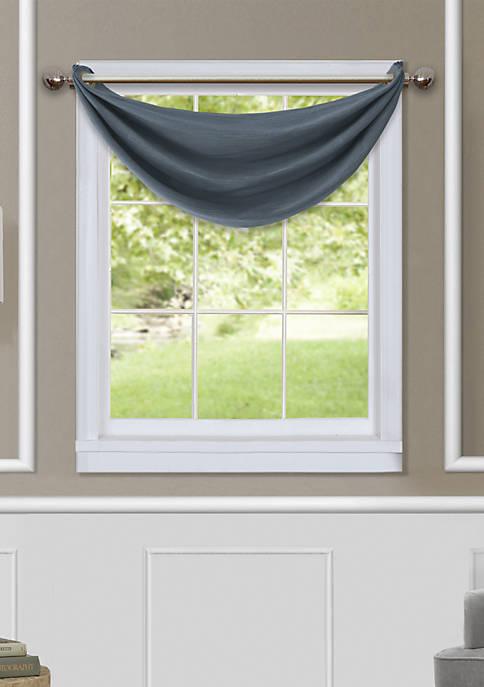 Elrene Brooke Window Valance
