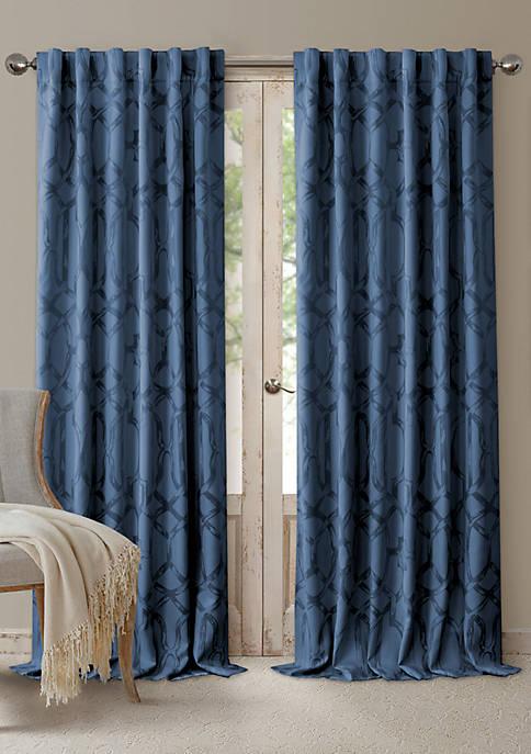 Elrene Darla Single Window Panel