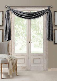 Darla Window Scarf Valance