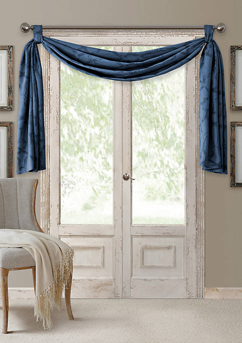 Darla Window Scarf Valance