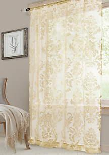 Valentina Sheer Single Window Panel