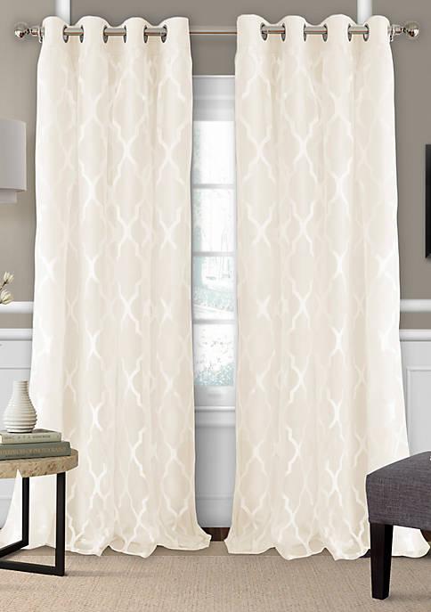 Bethany Single Window Panel