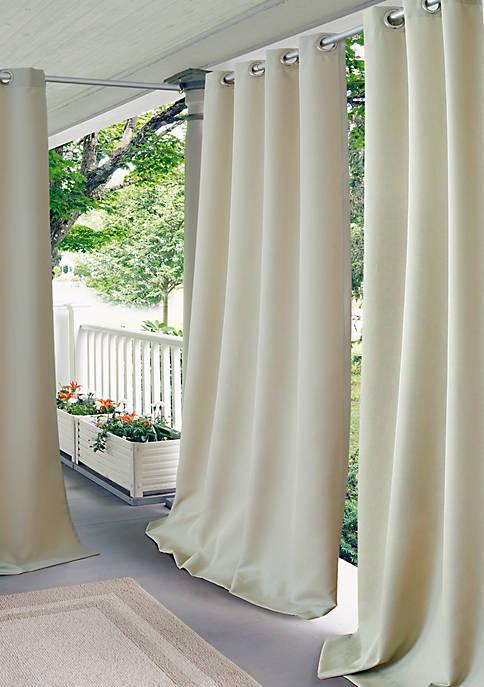 Elrene Connor Indoor Outdoor Single Window Panel