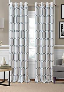 Kaiden Single Window Panel