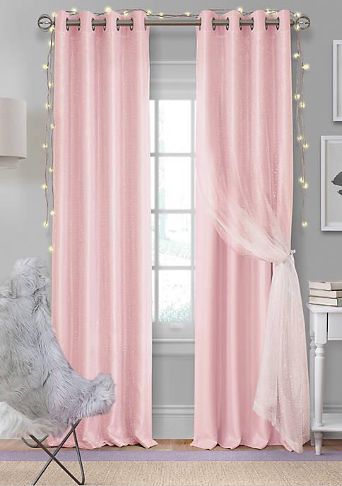 Aurora Single Window Panel