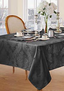 Barcelona Damask Tablecloth