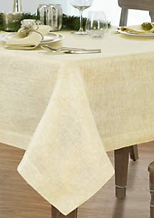 Villeroy & Boch La Classica Oblong Fabric Tablecloth