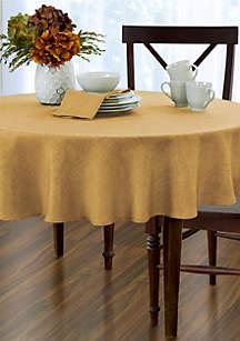 Pennington Round Tablecloth