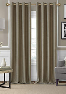 Elrene Cordelia Adjustable Ball Curtain Rod
