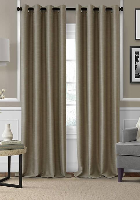 Serena Adjustable Cap Curtain Rod
