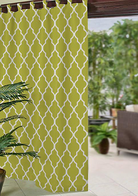 Elrene Corado Indoor/Outdoor Window Panel