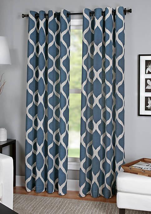 Luna Window Panel
