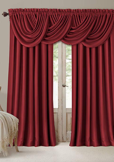 Elrene All Seasons 52-in. x 95-in. Blackout Window