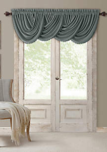 All Seasons 52-in. x 36-in. Blackout Window Valance