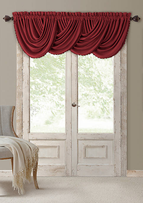 Elrene All Seasons 52-in. x 36-in. Blackout Window