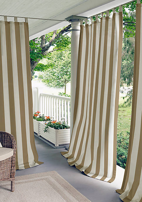 Highland Stripe Indoor/Outdoor 50x84