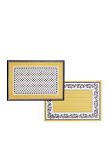 Audun Placemats Set of 4