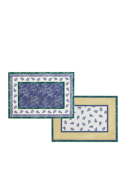 Switch Placemats Set of 4