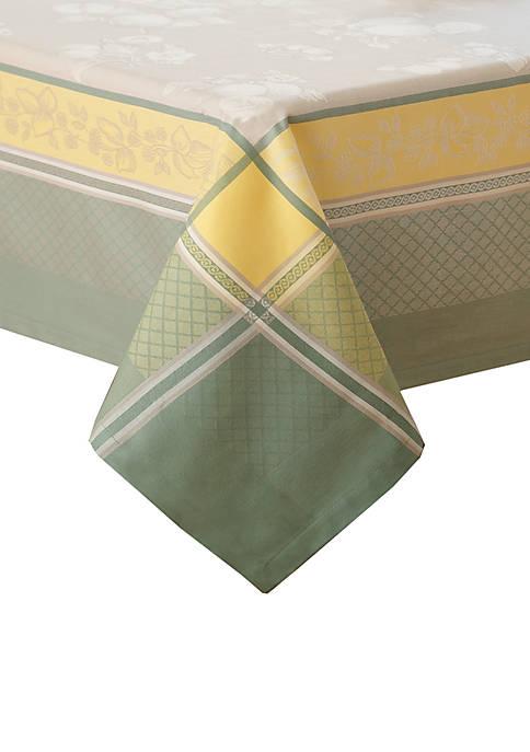 Fleurence Jacquard Tablecloth