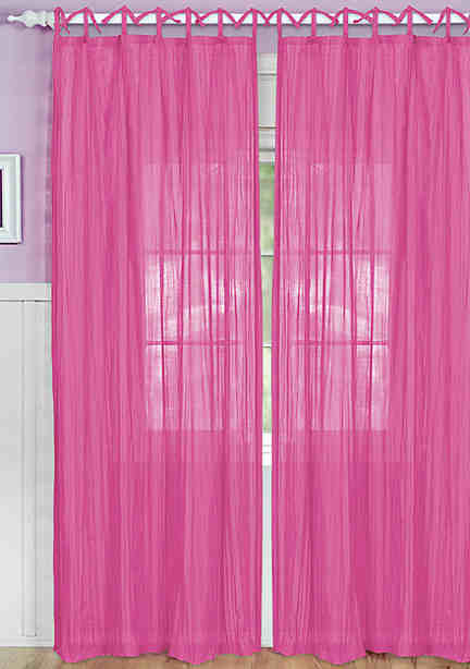 Window Curtains & Drapes: White, Gold, Floral & More | belk