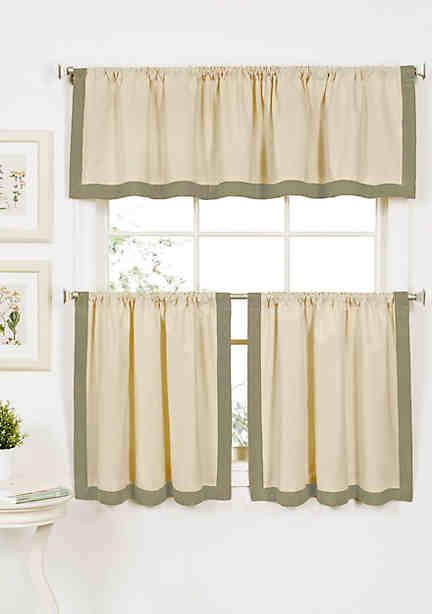 Valances Window Valance Curtains