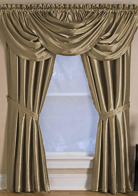 Elrene Versailles Window Collection