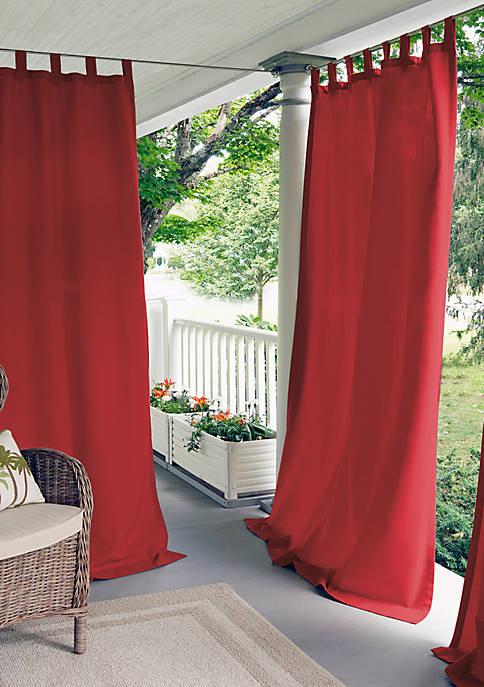 Matine Indoor/Outdoor Window Panel 52-in. x 84-in.