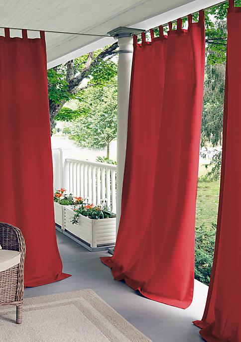 Matine Indoor/Outdoor Window Panel 52-in. x 108-in.