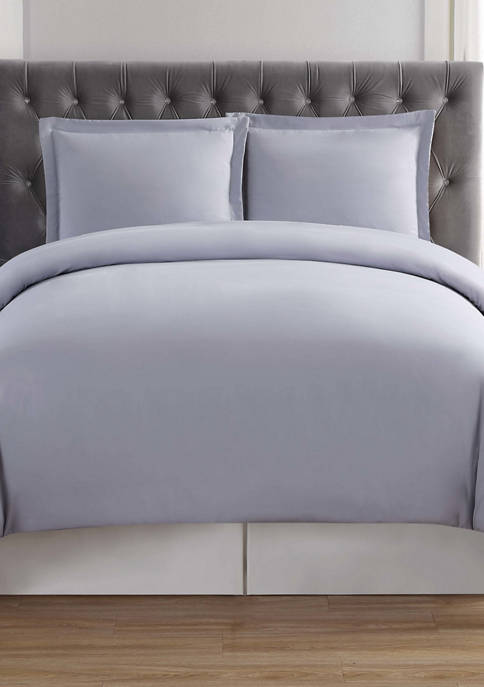 Everyday Solid Duvet Collection