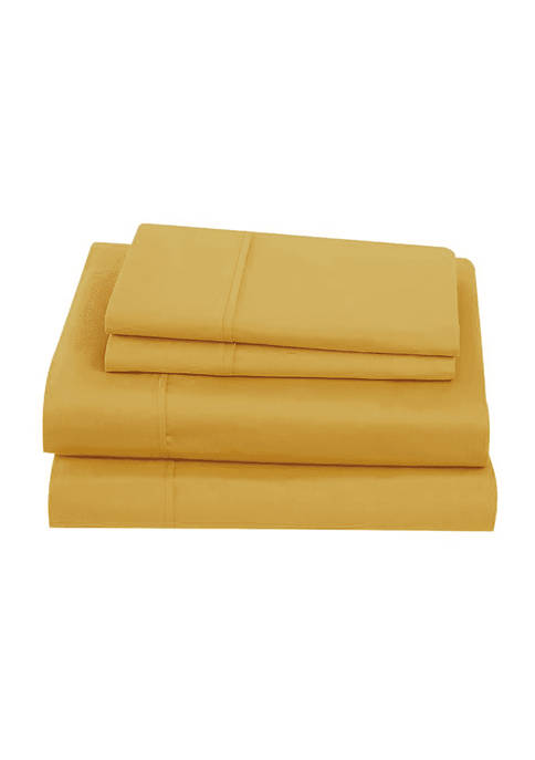 Brooklyn Loom Classic Cotton Sheet Sets