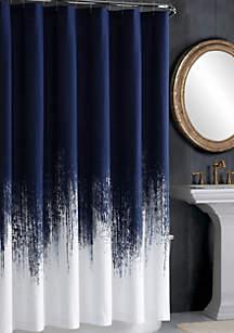 Vince Camuto Lyon Shower Curtain