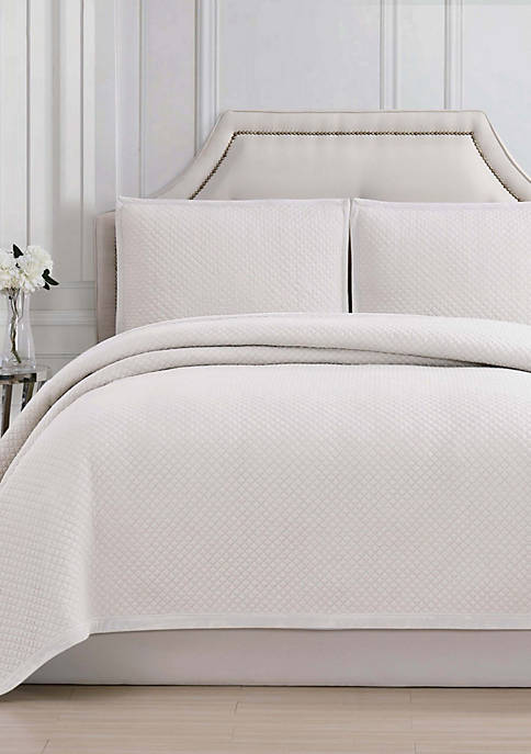 Imperial Rayon Coverlet