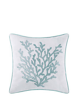 Cove 18 in Square Decorative Pillow