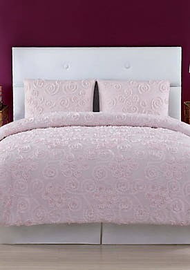 Pretty Petals Duvet Set