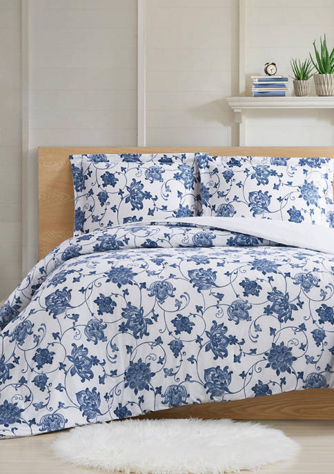 Estate Bloom Comforter Set