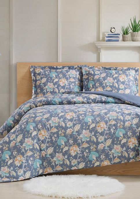 Cottage Classics™ Florence Comforter Set