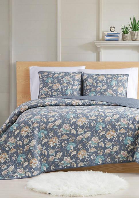 Cottage Classics™ Florence Quilt Set