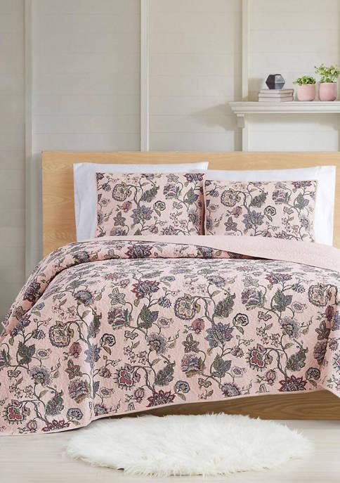 Cottage Classics™ Ridgefield Quilt Set