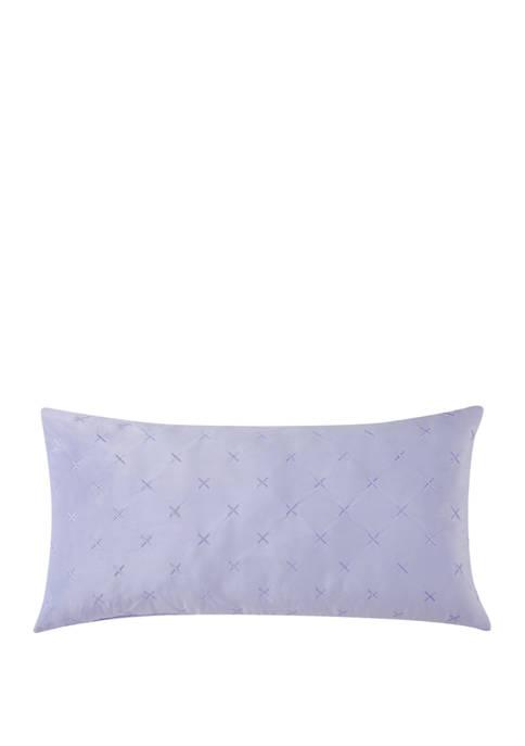 Christian Siriano Kristen Bolster Pillow