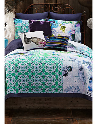 Tracy Porter Ardienne Quilt Collection, Tracy Porter Bedding King Size