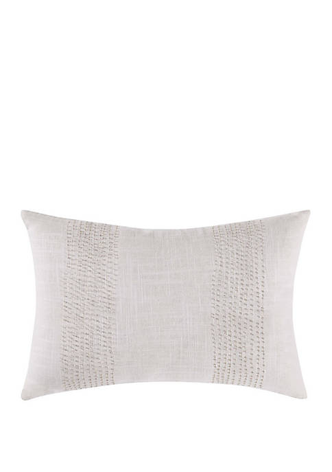 Cove Decorative Oblong Pillow