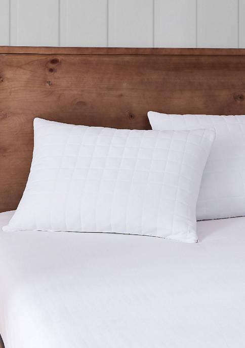 London Fog® Supreme Memory Foam Pillow Collection
