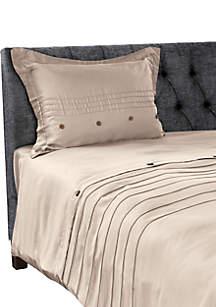 Tempur-Pedic Cool Luxury Zippered Pillow Sham
