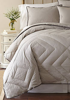 Pendleton® 300-Thread Count Twill Vintage Wash Comforter