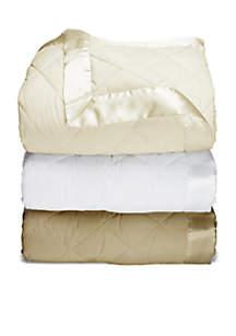Down Alternative Twin Blanket 66-in. x 96-in.