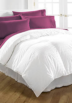 Home Accents® White Down Comforter