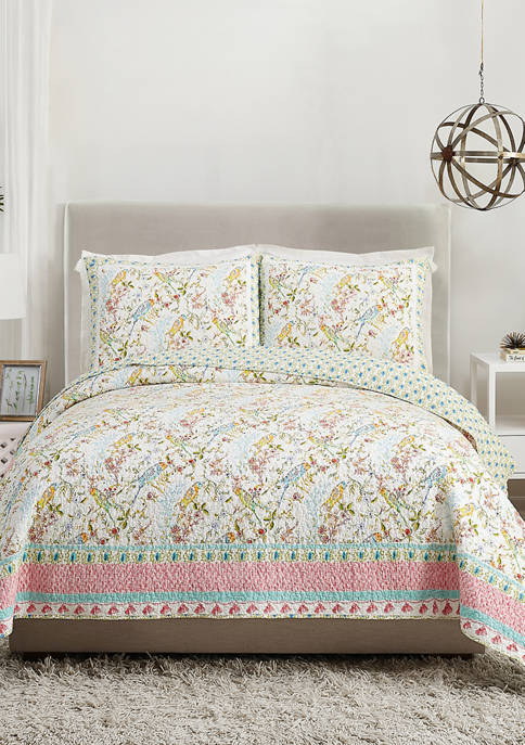 Dena Home™ Sonnet Quilt Set