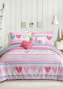 Daphne Comforter Set