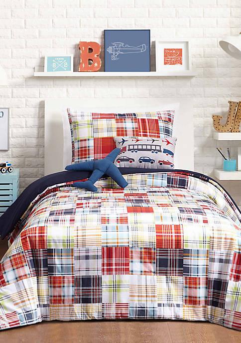 Urban Playground Bryce Comforter Set
