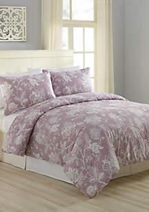 Henrietta Comforter Set